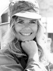 Photo of Loretta Swit