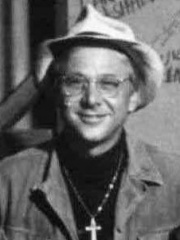 Photo of William Christopher