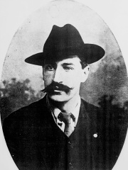 Photo of James Larkin