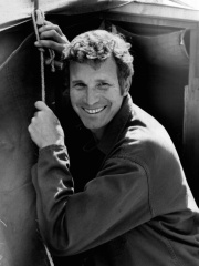 Photo of Wayne Rogers