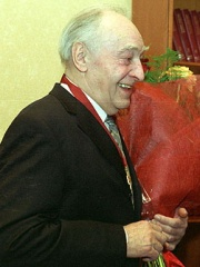 Photo of Vyacheslav Tikhonov