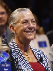 Photo of Alice Walton