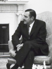 Photo of Pik Botha