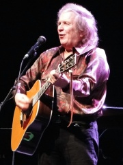 Photo of Don McLean