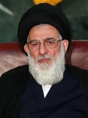 Photo of Mahmoud Hashemi Shahroudi