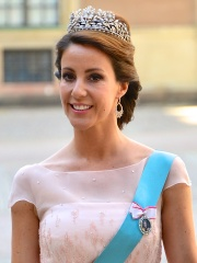 Photo of Princess Marie of Denmark