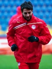 Photo of Djamel Abdoun