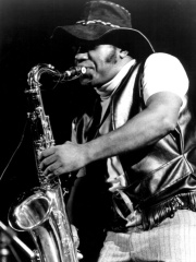 Photo of Eddie Harris