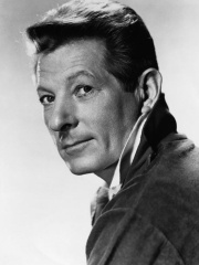Photo of Danny Kaye