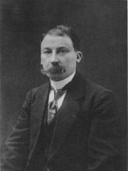 Photo of Victor Grignard