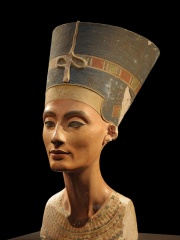 Photo of Nefertiti