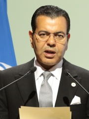 Photo of Prince Moulay Rachid of Morocco