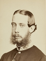 Photo of Archduke Ludwig Viktor of Austria