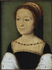 Photo of Madeleine of Valois