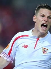 Photo of Kevin Gameiro