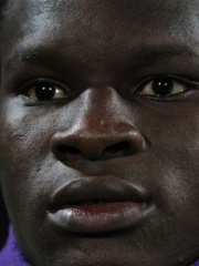 Photo of Babacar Gueye