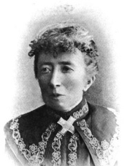 Photo of Agnes Mary Clerke