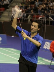 Photo of Taufik Hidayat