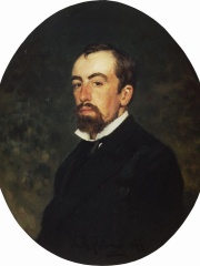 Photo of Vasily Polenov