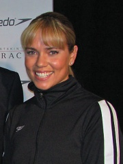 Photo of Natalie Coughlin