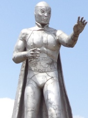 Photo of El Santo