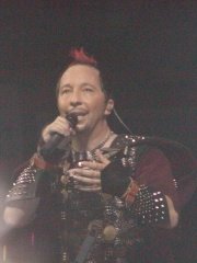 Photo of DJ BoBo