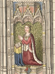 Photo of Joan of Valois, Queen of Navarre