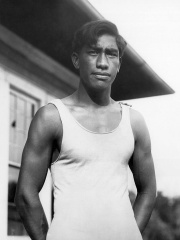Photo of Duke Kahanamoku