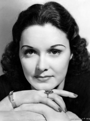 Photo of Gail Patrick