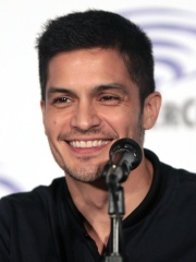 Photo of Nicholas Gonzalez