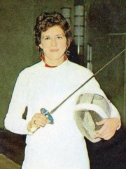Photo of Ildikó Újlaky-Rejtő