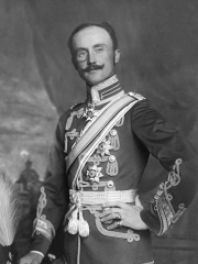 Photo of Adolf II, Prince of Schaumburg-Lippe
