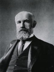 Photo of G. Stanley Hall