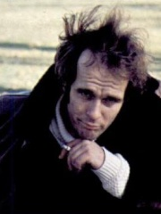 Photo of Tim Hardin