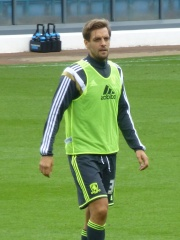 Photo of Jonathan Woodgate