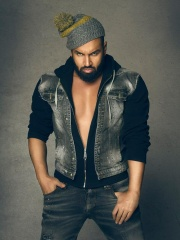 Photo of Azis