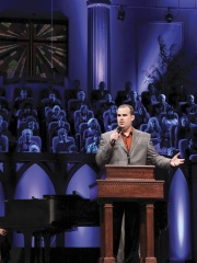 Photo of Alex Kendrick