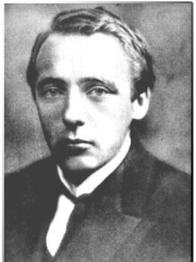 Photo of Velimir Khlebnikov