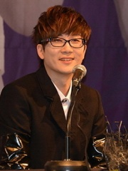 Photo of Seo Taiji