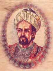 Photo of Al-Mutanabbi