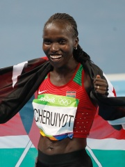 Photo of Vivian Cheruiyot