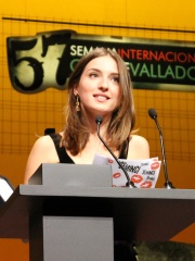 Photo of María Valverde