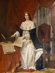 Photo of Margaret of Burgundy, Queen of Sicily