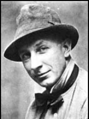 Photo of George Bellows