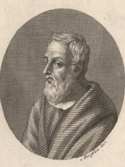 Photo of Hippasus