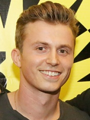 Photo of Kenny Wormald