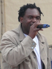 Photo of Dr. Alban
