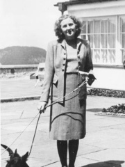 Photo of Eva Braun