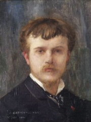 Photo of Jules Bastien-Lepage