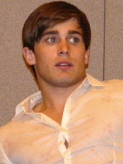 Photo of Christian Cooke